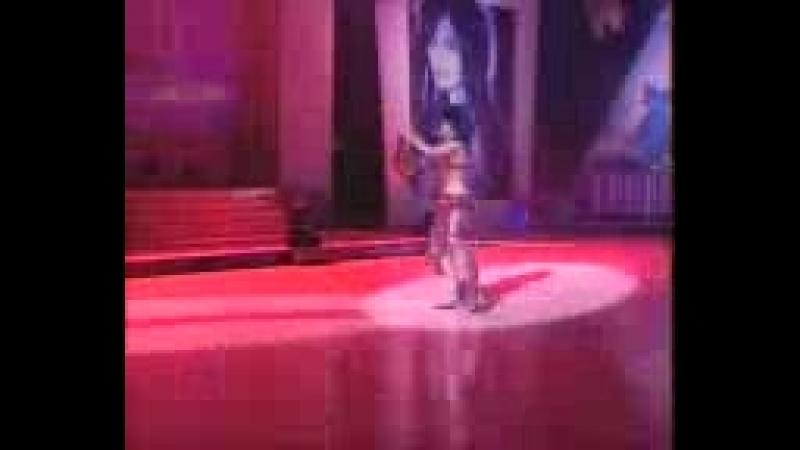 Tanec jivata
