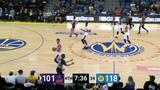 Damion Lee (30 points) Highlights vs. Northern Arizona Suns