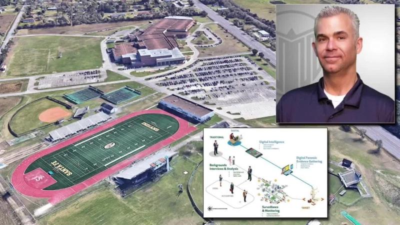School Violence Threat Assessment Mitigation Program with Det Sgt, Houston PD (Ret) John Shirley