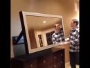 Зеркало-телевизор