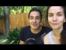 Natalia Oreiro y Ricardo Mollo te invitan al Rosario Bio Festival