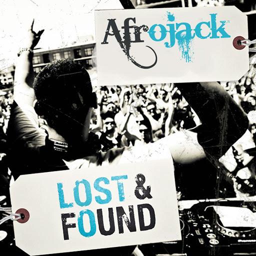 Afrojack альбом Lost & Found