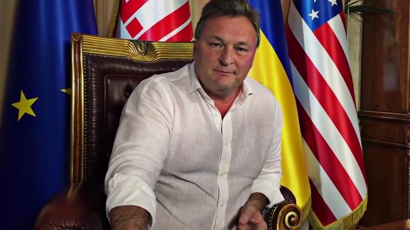 Г.Балашов - Россияне, убегайте из страны!
