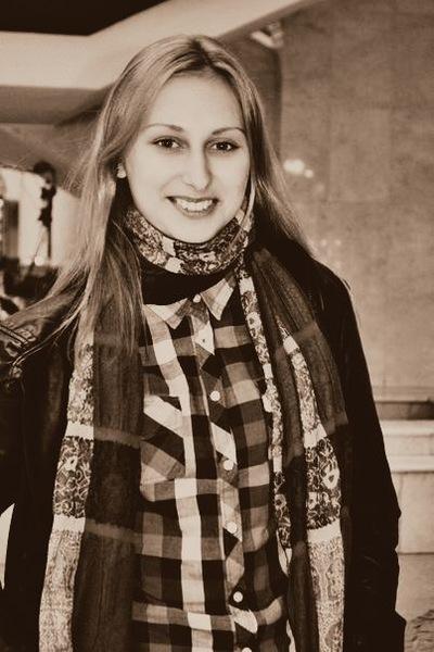 Елизавета Романова, 27 декабря , Гомель, id95590860
