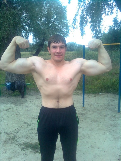 Андрей Плешаков, 26 апреля 1988, Урюпинск, id215348053