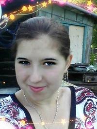 Вика Саликова