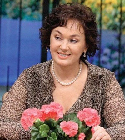 Лариса Огузеева, 18 ноября 1989, Златоуст, id200712013