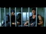 Побег - новый русский фильм 2014 боевик