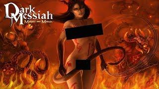 Старенький шедевр запись стрима Dark Messiah Of Might And Magic