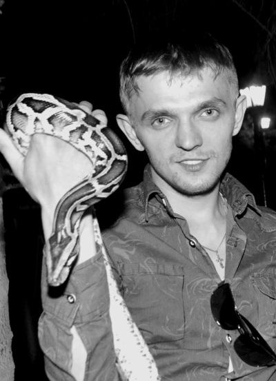 Наиль Кельм, 7 августа 1985, Москва, id196740417