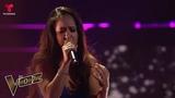 Adrianna Foster - Try Audiciones a ciegas La Voz US