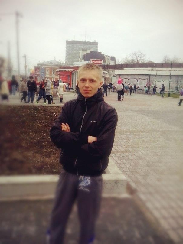 Роман Котельников   Пермь