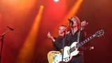 Mando Diao - The Band live in Karlsruhe