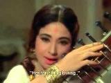 Chham Chham Ghungroo Bole Asha Bhosle Film Kaajal (1965) Music Ravi Lyrics Sahir Ludhianvi