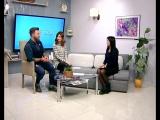 Ковчег на НТРК  Каскад в передаче