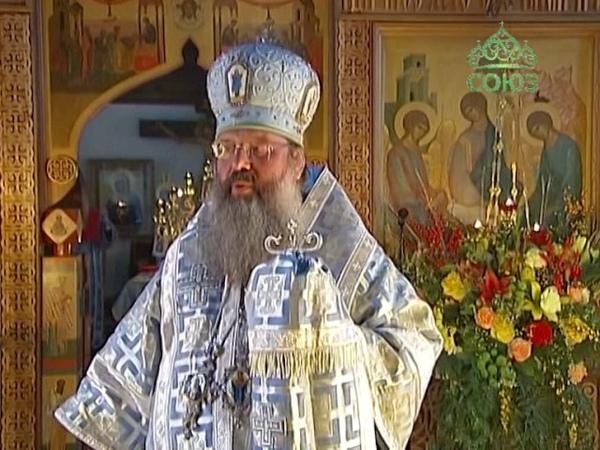 Среднеуральский женский монастырь отметил свой престольный праздник