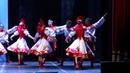 Международный хореографический конкурс «ФЕЕРИЯ ТАНЦА» 2017, Минск, Республика Беларусь