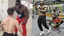 TESCİLLİ MANYAK tam sorunlu Fitness Motivation