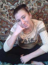 Щербакова Таня