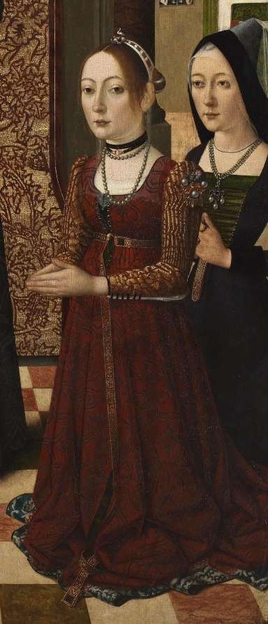 шлюхи средневековья