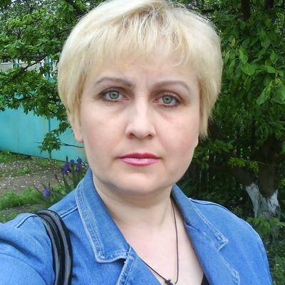 Татьяна Казак, 5 октября 1967, Симферополь, id218243412