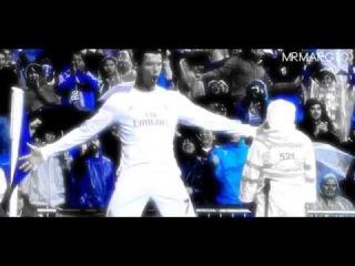 Cristiano Ronaldo - You Found Me