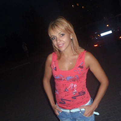 Алина Малина, 6 апреля , Запорожье, id111328579