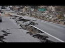 Most Scariest Earthquake footages Caught on Tape - The World is ENDING!