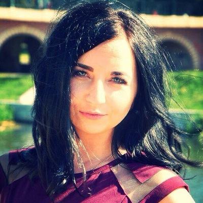 Аня Гузенко