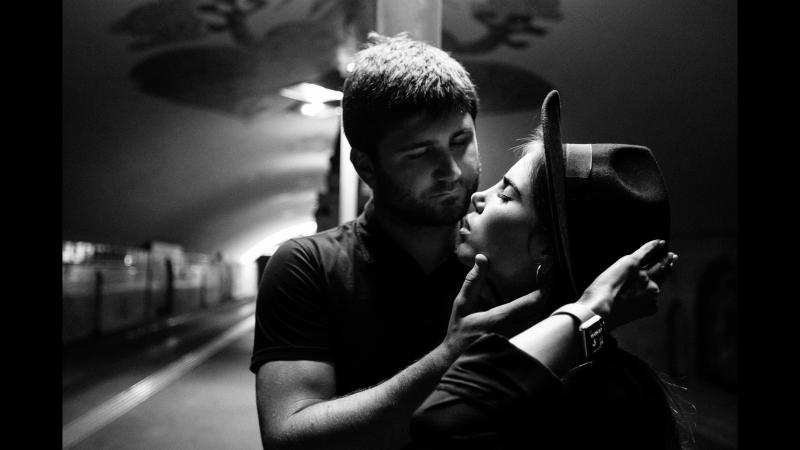 Love story. Адель и Рузиля