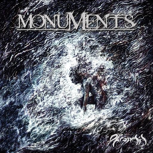 Monuments альбом Phronesis