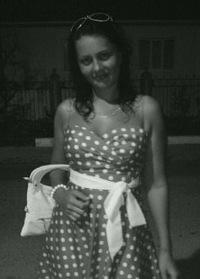 Маша Иванова, 30 октября 1988, Ростов-на-Дону, id146270387