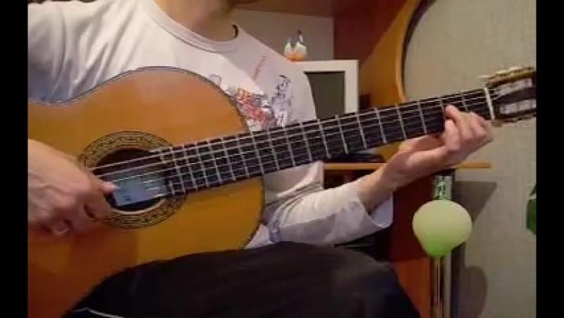 Мурка на гитаре.ЖЖесть! Murka on the guitar