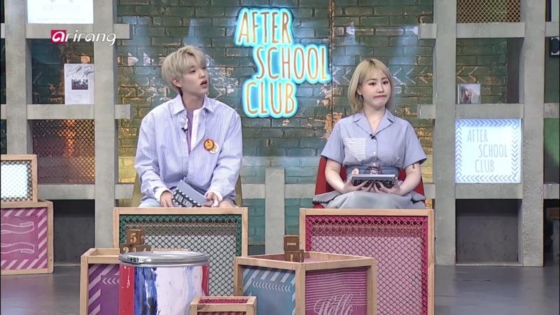 [After School Club] VICTON(빅톤) _ ASC Grand Opening _ Ep.319 _ 060518