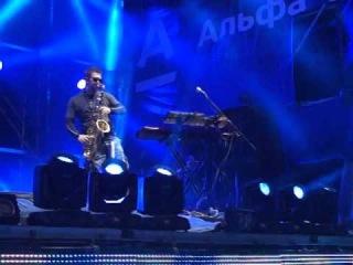 AFP 2014 № 34 Nilon DUB FX LIVE