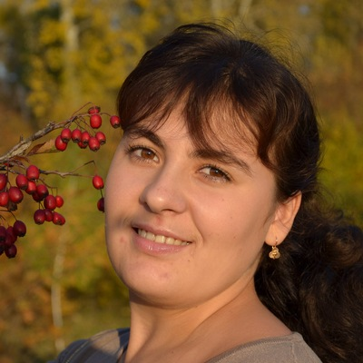 Анна Лазутина, 1 ноября 1988, Луганск, id32292032