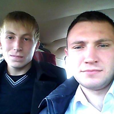 Денис Криштафук, 5 ноября 1994, Брянка, id124251571