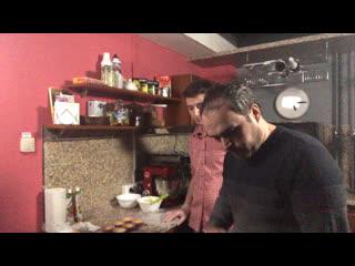 La Dolce Vita - сладкая жизнь  (готовим вкусняшки на 23 февраля)