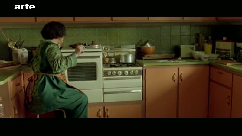 La Cuisine au cinéma - Blow up - ARTE [720p]