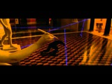 La Caution - Ocean's Twelve Laser Dance Song - Th