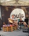 Anja on Instagram DRANGSAL - Magst Du Mich (unplugged) @ Taubertal Festival 09.-12.08.2018 Rothenburg ob der Tauber . . . #taubertal #taubertalfe...