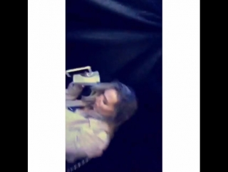 Hilary Duff Snapchats