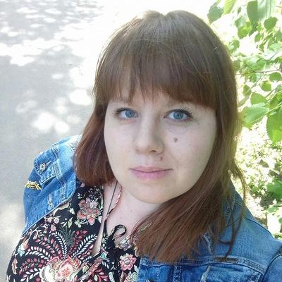 Маша Молчанова