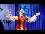 Эх сапожки.Поёт Анастасия Нечитайло.КРАСИВАЯ Русская народная песня...