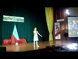 Спасибо деды за Победу! (Диана Гурцкая) cover Lera Holodok.