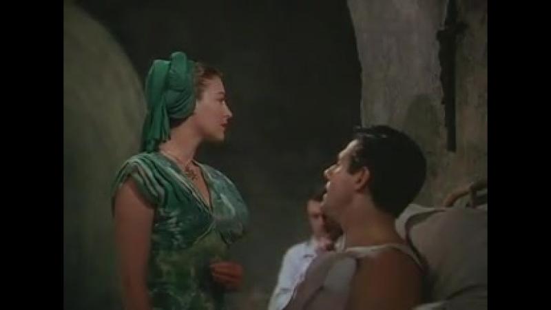 Pandora y el holandés errante (Lewin, 1951)