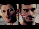 Kuzey &amp Klaus We are twins brothers AU Crossover Nuur Salvatore