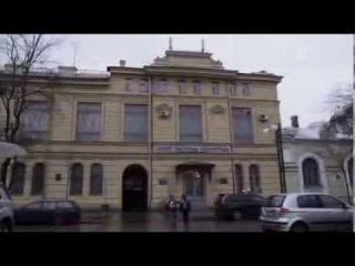 ''Голоса'' 2 серия  (28.01.2014) Фильм Екатерины Гордеевой