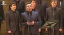 Зачарованная даль Sretensky Monastery Choir 2017