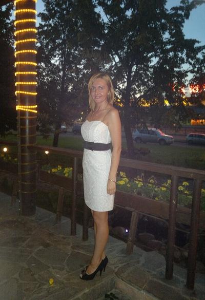 Оксана Белоусова, 4 августа , Санкт-Петербург, id1713596